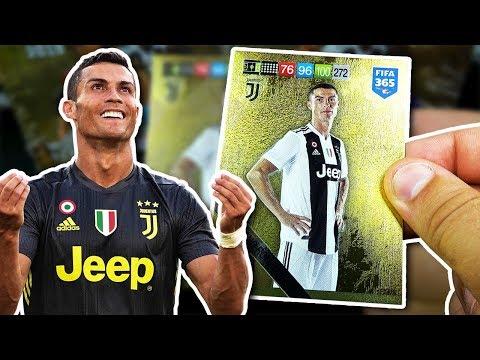 PANINI FIFA 365 ADRENALYN XL 2019-Premium Edition Limitée