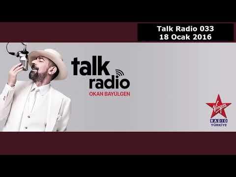 Okan Bayülgen, Talk Radio Bölüm 33 | 18 Ocak 2016