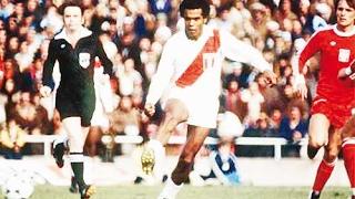 Cover images Homenaje al Fútbol Peruano ● El Toque Peruano (Tiki Taka)     Selección Peruana