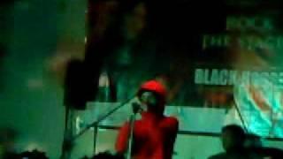 Nemesis-Biborno Sroshta live @ Rock The Stage 2