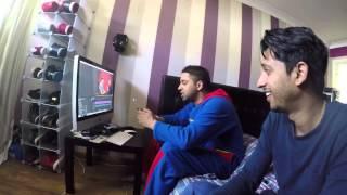 MrKerrah Vlog 5 | RAMADAN VLOG thumbnail