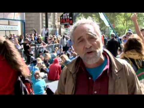 """Critical Mass TV  -Episode 32  The People's Climate March NYC  """"No Compromise / Climate Justice Now"""""""