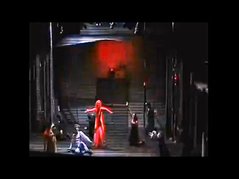 Carrie the Musical: 2012 Off-Broadway Revival