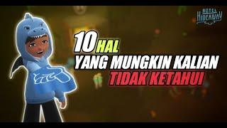 Download lagu 10 HAL YANG MUNGKIN KALIAN TIDAK KETAHUI DI HOTEL HIDEAWAY!!!