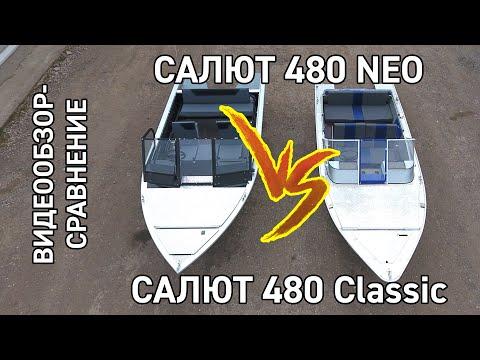 Салют 480 NEO