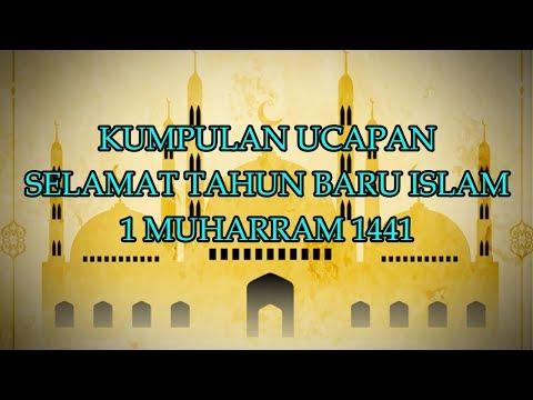 Kumpulan Kata Mutiara dan Ucapan Selamat Tahun Baru Islam 1