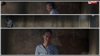 """فيديو تعذيب و""""حلق"""" شعر منة شلبي"""