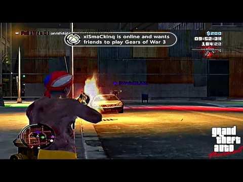 RioTxLcirguee – GTA – MONTAGE – TEAM DEATHMATCH – XBOX 360