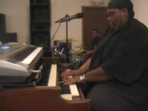 The Clark Sisters - Jesus Is A Love Song - played by Eustice Matthew Williams