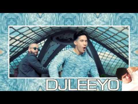 Andas en Mi Cabeza - Chino y Nacho ft Daddy Yanke ( DJ Leeyo Remix 2017 )