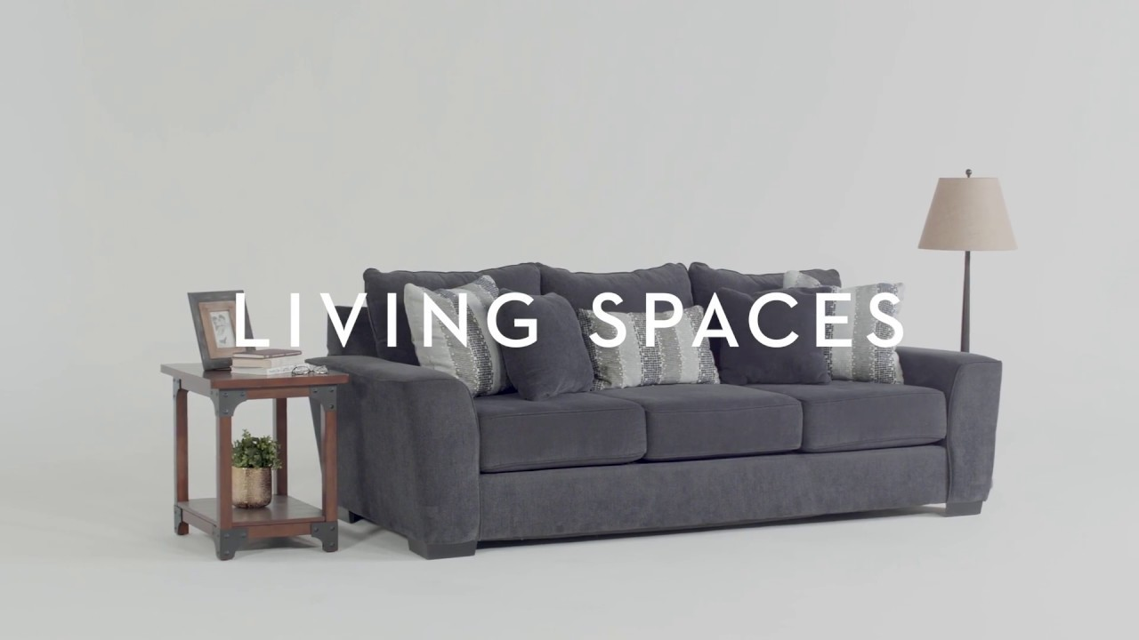 Parker Sofa | Living Spaces