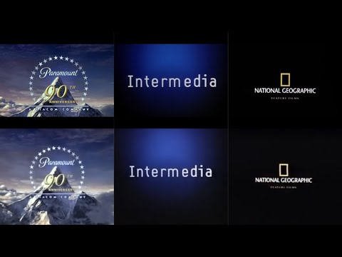 Paramount 90th Anniversary/Intermedia Films/National Geographic Feature Films (With Fanfare)
