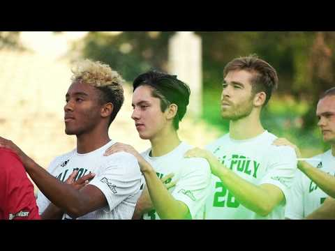 Cal Poly Men's Soccer - 2019 Intro Video