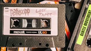 Röyksopp - Gentle Movement (Lost Tapes)