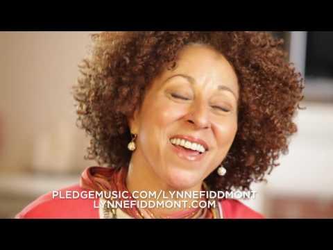 Lynne Fiddmont  - PledgeMusic Campaign Launch Video Mp3