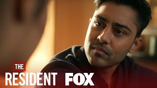 Devon Can't Stop Thinking About Julian | Season 2 Ep. 8 | THE RESIDENT thumbnail