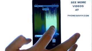 MP3 Ringtone Maker - App Review - Download music for free