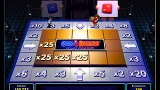 Cops n Robbers Vegas Vacation kostenlos spielen - Novoline / Novomatic