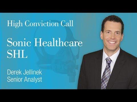 High Conviction Stocks – Sonic Healthcare (ASX:SHL): Derek Jellinek, Senior Analyst