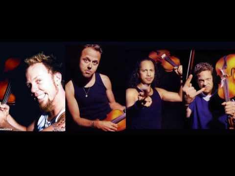 Metallica - No Leaf Clover (No Orchestra, No Vocals)