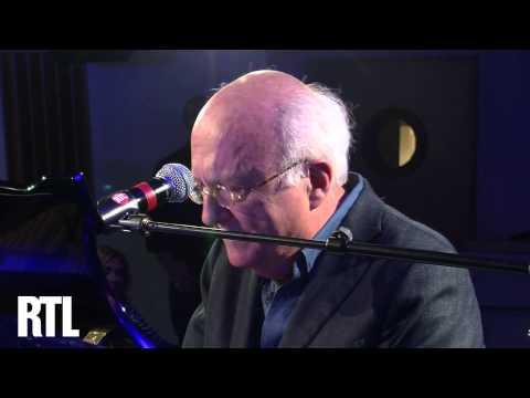 Vladimir Cosma explique la genèse de la musique de Rabbi Jacob dans Echange Public sur RTL présent