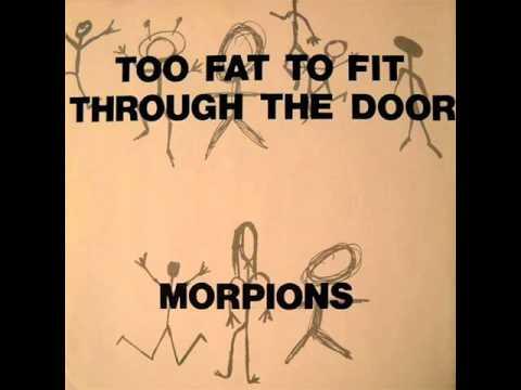 Morpions - Point Black (1980)