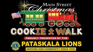 Cookie Walk - Pataskala, Ohio