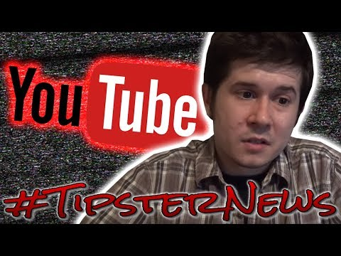 YouTube is Literally Engaging in a Targeted Attack Against Mumkey Jones | #TipsterNews