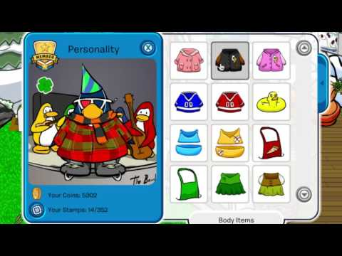 how to become a free member on club penguin 2016