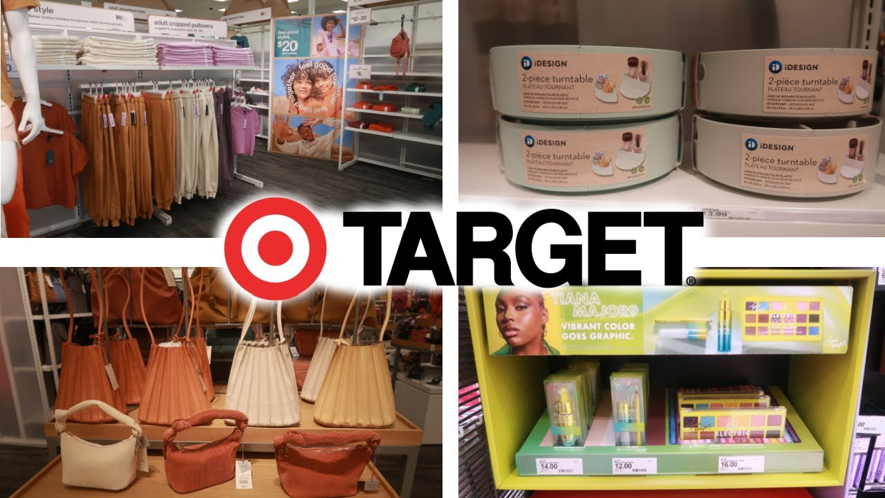 TARGET SHOPPING* BROWSE WITH ME