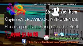 Việt Nam Quê Hương Tôi (Thanh Thúy) Beat Gốc Có Bè