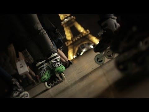 Friday Night Paris 2014