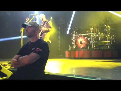 Godsmack - Inside Yourself live, Hampton Beach, NH 10/23/15