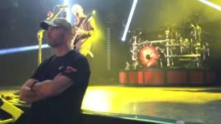 Godsmack - Inside Yourself live, Hampton Beach, NH 10/23/15