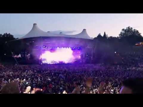 Frei.Wild - Halt deine Schnauze   30.07.16   Live Berlin Wuhlheide