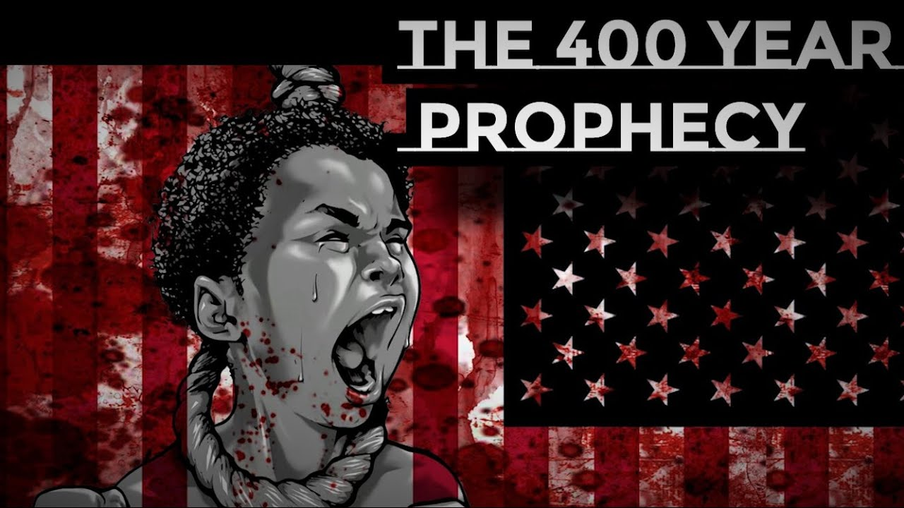 THE 400 YEAR PROPHECY TRUTH vs SCOFFERS