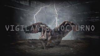 "Tom Morello - ""Vigilante Nocturno"" ft. Carl Restivo (Official Lyric Video)"