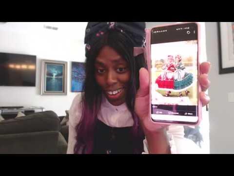 Lolita Vlog: Purgatorio, Royal Vegas Retreat, EMS, Elpress
