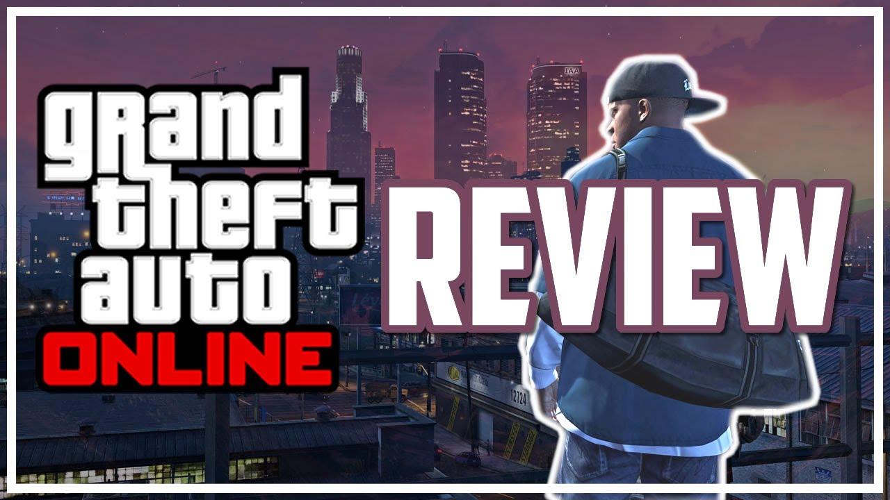 Vale a pena jogar GTA Online? GTA Online Review 2020