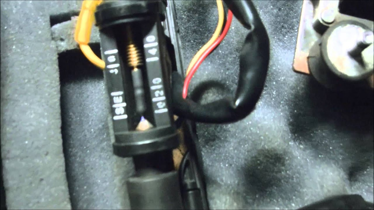 Rotax 503 Wiring Harness Coil Tester Youtube 1920x1080