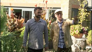 The Distinctive Gardener - Nick & Douglas Chat
