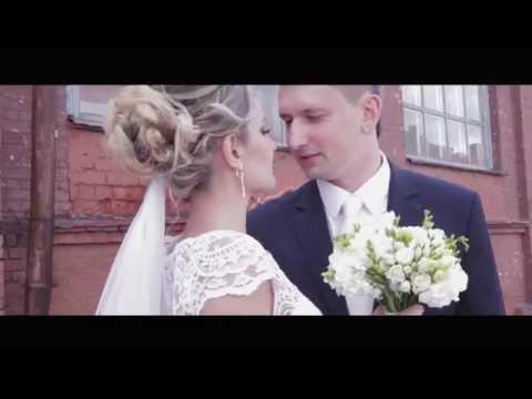 Видео свадебное минск