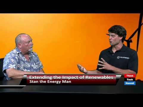 Extending the Impact of Renewables