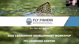 FFI Online Season 2: Learning Center - Leadership Development Workshop