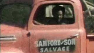 SANFORD AND SON THEME