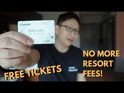 caesars-diamond-(vegas):-waived-resort-fees-&-free-tickets