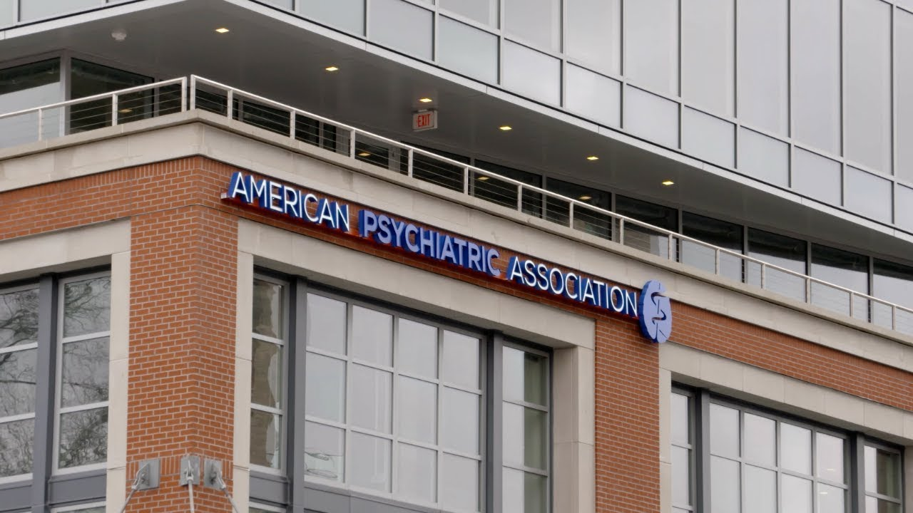 American psychiatric association membership