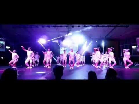 ADDICTED Afro-Fusion - Deutscher Vizemeister IVM 2015