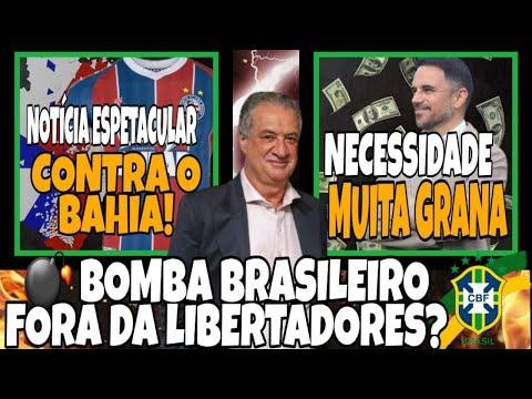 💣 BOMBA BRASILEIROS