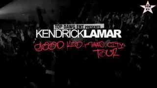 Black Hippy - U.O.E.N.O. Remix (Kendrick Lamar, ScHoolboy Q, Ab-Soul & Jay Rock)